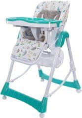 Sun Baby Krzesełko do karmienia Laura