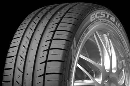 Kumho autoguma Ecsta LE Sport KU39 255/45R18 XL