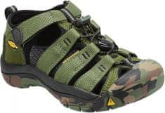 KEEN sandały sportowe Newport H2 Jr