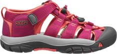KEEN dječje sportske sandale Newport H2 K