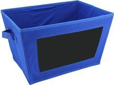 TimeLife Skladací box s tabuľkou