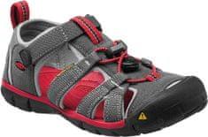 KEEN sandały sportowe dziecięce Seacamp II CNX Jr