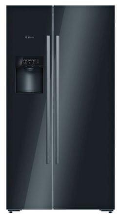 Bosch Side By Side NoFrost hladilnik KAD92SB30