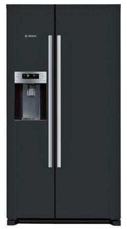 Bosch kombinirani hladilnik KAD90VB20