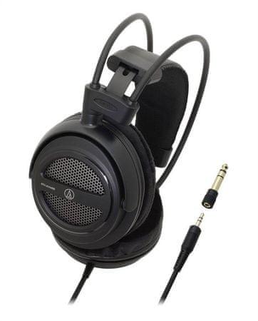 Audio-Technica ATH-AVA400 slušalke, črne