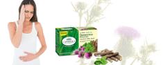 L'Angelica zeliščni čaj za prečiščevanje, 22 vrečk