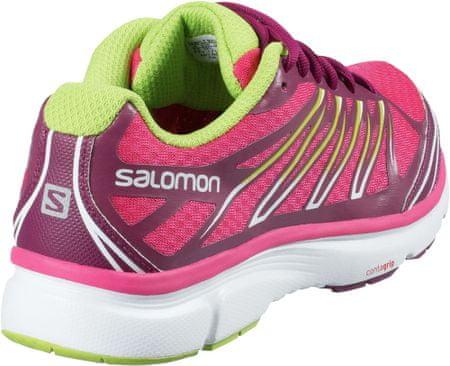 Damskie buty SALOMON X TOUR 2 W HOT