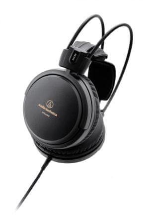 Audio-Technica słuchawki nauszne ATH-A550Z