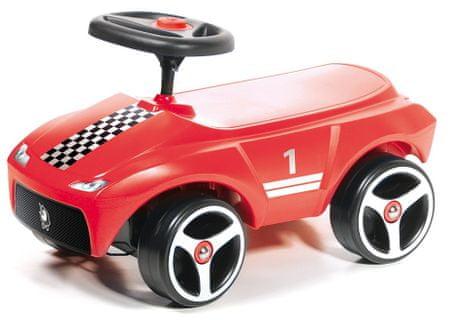 Brumee Driftee Gyerek autó, Piros