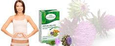 L'Angelica prehransko dopolnilo čistilec jeter, 40 tablet