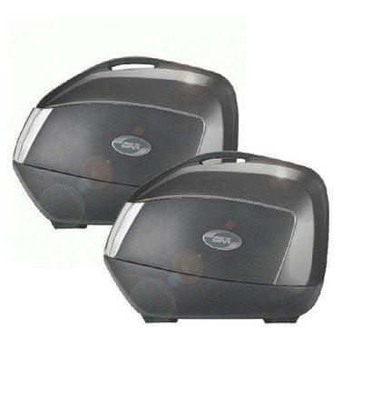 Givi Luggage stranski kovčki Givi V35 Tech, par