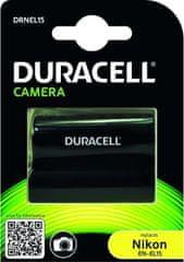 Duracell DRNEL15 pre Nikon EN-EL15