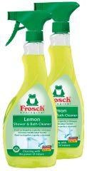Frosch Eko sredstvo za čišćenje kupaonice i tuša limun