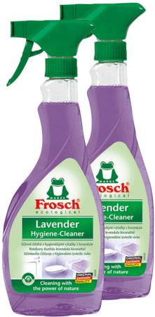Frosch Ecological Fürdőszobai Tisztítószer