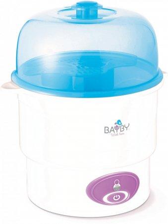 BAYBY BBS 3010 Elektromos gőzsterilizáló