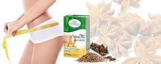 L'Angelica prehransko dopolnilo za raven trebuh, 40 tablet