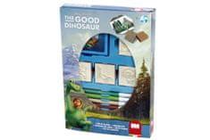 Multiprint set za crtanje Dinosaur 27902, 4 žiga