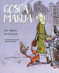 Cesc Noguera, Raul Gesali: Gospa Marija