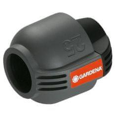 Gardena koncovka 25 mm
