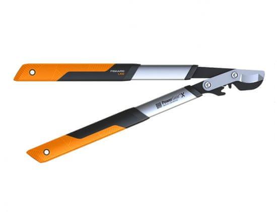 Fiskars PowerGearX Nůžky na silné větve dvoučepelové (S) (1020186), záruka 5 let