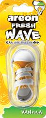 Areon osvežilec za avto Fresh Wave, vanilija