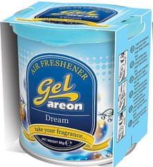 Areon osvežilec za avto Gel, Dream