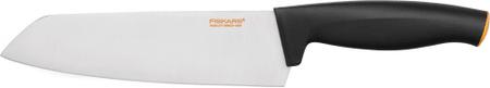 FISKARS Functional Form Japán konyhakés, 17 cm