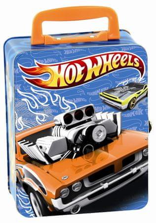 Klein Hot Wheels kufřík na autíčka