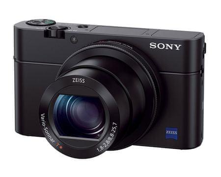 Sony kompaktni fotoaparat DSC-RX100M4 - Odprta embalaža