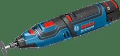 Bosch akumulatorsko rotacijsko orodje GRO 12V-35 Professional (06019C5001)