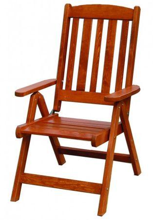 Rojaplast stol Luisa