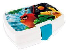 Karton P+P Angry Birds škatla za prigrizke