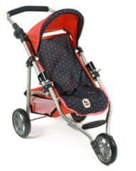 Bayer Chic Wózek dla lalek LOLA