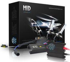 M-Tech oprema Xennon žarulja slim basicH7 5000K
