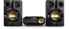 Philips FX10 mini Hi-Fi glasbeni sistem