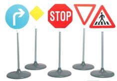 Klein Közlekedési táblák 73 cm
