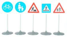 Klein prometni znaki 72 cm