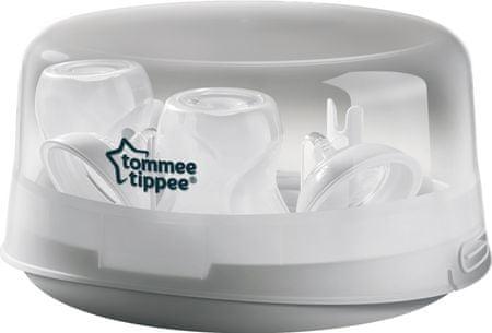 Tommee Tippee mikrovalovni sterilizator CTN