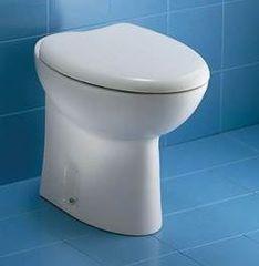Dolomite WC deska Perla J1046 - Odprta embalaža
