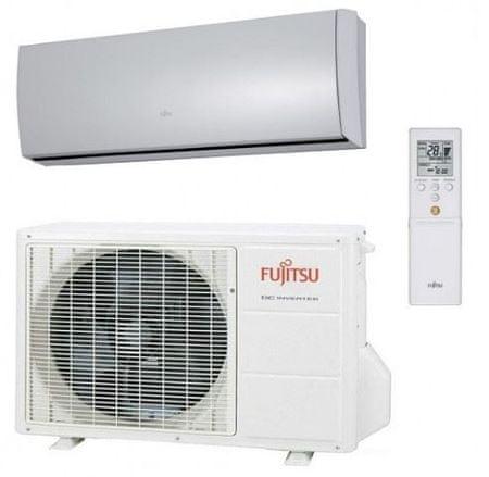 Fujitsu stenska klimatska naprava KLIASYG09LTCA