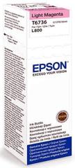 Epson tinta 70 ml, T6736, svijetla magenta