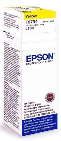 Epson T6734