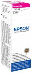 Epson tinta 70 ml L800, Magenta