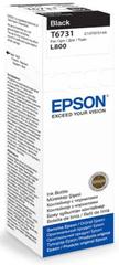 Epson tinta 70ml (L800), crna