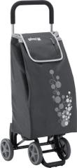 Gimi nakupovalna torba na kolesih Twin, 56 L
