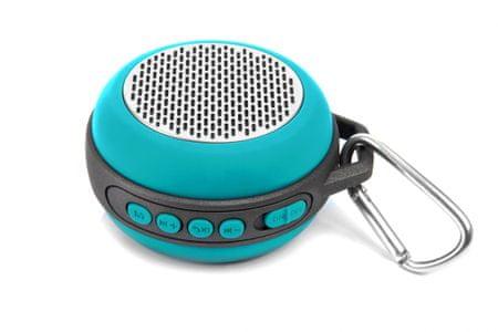 LAMAX Beat Sphere SP-1 Bluetooth hangszóró