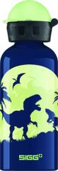 Sigg Glow Moon Dinos 0,4L