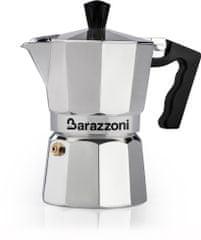 Barazzoni kávovar hliníkový 3 šálky