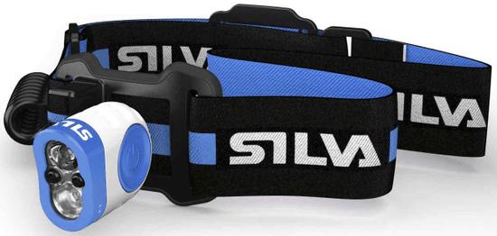 Silva Trail Speed X - zánovní
