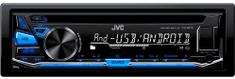 JVC KD-R472 Autórádió (CD/MP3/USB/AUX)